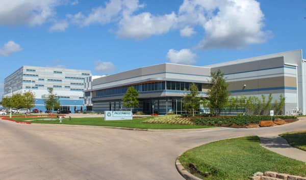 Accredo Packaging Headquarters, Sugar Land, TX