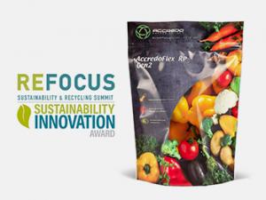Accredo wins 2020 Re|Focus Award